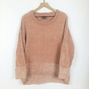 Chelsea & Theodore thick and soft chunky sweater